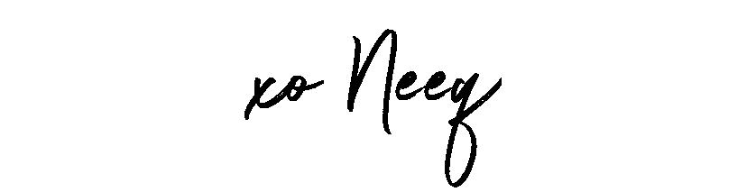 Neeqs Notes